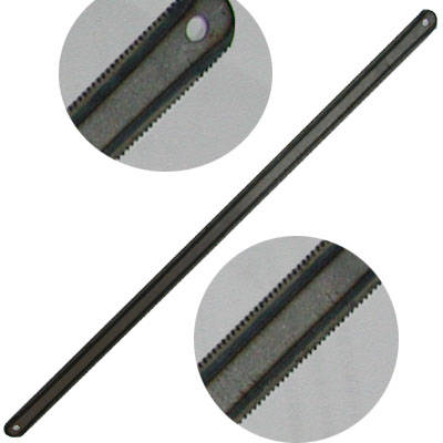 hand tool: Sell 12mm safety flexible hacksaw blade (double edge)