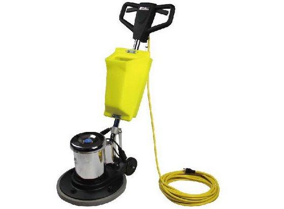 small floor buffing machine