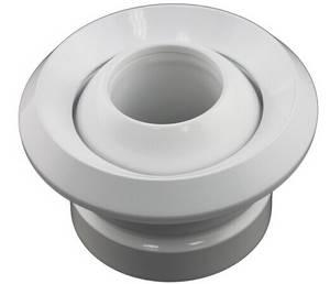 Wholesale air nozzle: Aluminum Ball Spout Jet Nozzles Air Diffuser