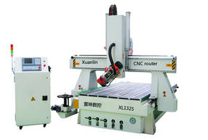 Wholesale japan tube: XLM25BT 90 Wood Engraving DIY CNC Router Machines