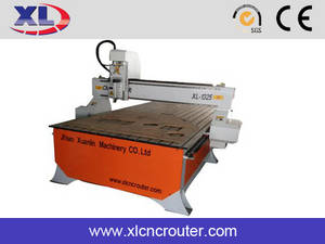 Wholesale cnc router woodworking machine: 4 Axis XL1325 Woodworking CNC Routers Machine Made in China