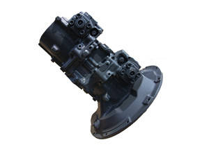 Wholesale assy: China KOMATSU Parts Supplier PC200 Main Pump Assy 708-2L-00300
