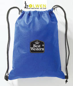 Wholesale Speciality & Promotional Bags: Low Price Drawstring Shoe Bag