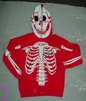 Lrg Skeleton Hoodies from YiWu&Hongkong B.O.F.U International