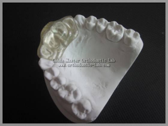 Sell China Master Orthodontic Laboratory Nti Splint Id