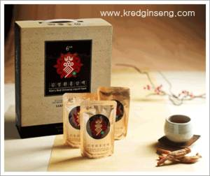 Wholesale korean red ginseng extract products: Sell the Kim`s Red Ginseng Liquid