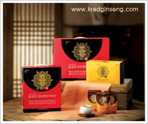 Wholesale korean red ginseng: Sell the Kim`s Red Ginseng & Korean Mistletoe