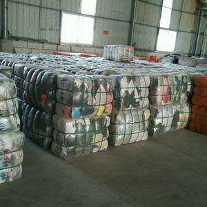 Wholesale Used Clothes: Guangzhou Used Clothing Second Hand Clothes Grade A