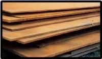 Wholesale vehicle: Atmospheric Corrosion Resistant Steel Plate