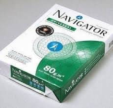 Wholesale 104 key: Navigator A4 Copy Paper