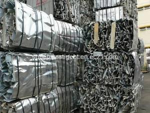 Wholesale aluminum: Aluminum Extrusion 6063 Scrap