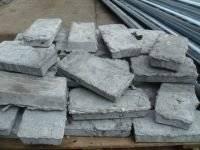 Wholesale lead ingots scrap: Zinc Dross