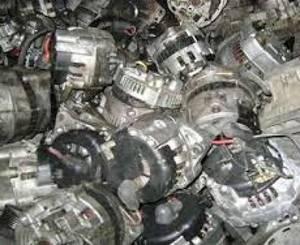 Wholesale engine: Scrap Alternators,Scrap Starters,Scrap Engines,