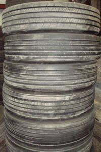 Wholesale truck: Used Truck Tires