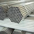 Sell  Galvanized Steel Pipes