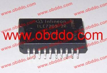 Auto Lighting System: Sell TLE7209-2R