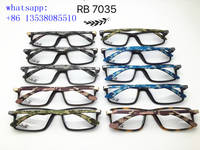 Sell China Wholesale Famous brand eyeglasses optical frame Ray.ban 7035