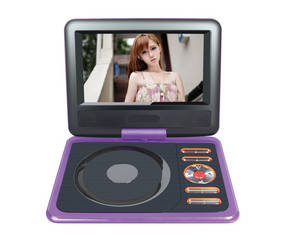 Wholesale portable dvd player: Portable DVD Player