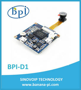Wholesale Other Consumer Electronics: Newest Open-source Banana Pi IP Camera