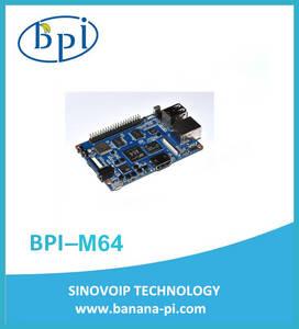 Wholesale pies: 64 Bit Quad Core ARM Cortex A53 Banana Pi Development Board