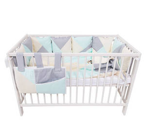 Wholesale Nursery Furniture & Decor: Baby Bedding Set