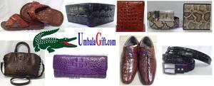 Wholesale shoes: Crocodile Shoes