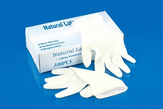 Other Examination & Testing Instrument: Sell Latex Examination Gloves