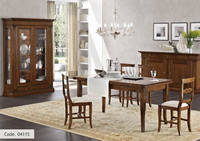 Modern Dining Room - Handmade Furniture. from MobiLusso Furniture