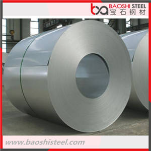 Wholesale Steel Strips: G550 Cold Rolled Galvalume Steel Coil