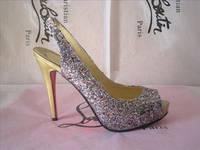Colson blog: high hill shoes