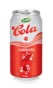 Wholesale private label energy drink: 500 Ml Cola Energy Drink