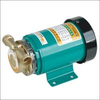 Sell hot water booster pump