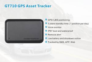Wholesale automobile battery pack: GPS Tracker