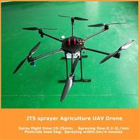 5L Uav Drone Crop Sprayer for Plant Protection