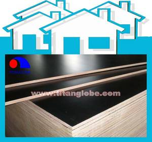 Wholesale film faced plywood: Film Faced Plywood