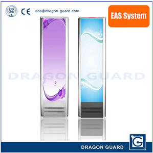 Wholesale eas system: EAS RF 8.2MHz Clothing Security System