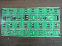 Sell LED display multilayer PCB