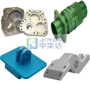 Wholesale curtain brackets: Anodizing Precise Die Casting/ Forging Machining Parts