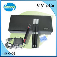 Sell quit smoking product --variable voltage e-cigarette eGo VV