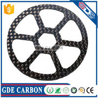 Carbon Fiber CNC Cutting for UAV/Drones
