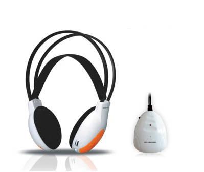 wireless transmission: Sell Wireless headphone JH-810A