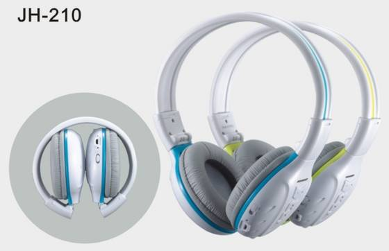 mp4 player: Sell new design fashion smart blue tooth headphone earphone with good quality