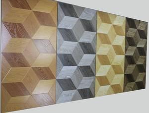 Wholesale hdf flooring: 8mm Waterproof Laminate Flooring