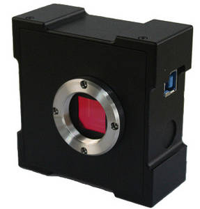 Wholesale document: Fluoresence Microscope CCD Gel Document Color or Balck&White USB3.0 Camera