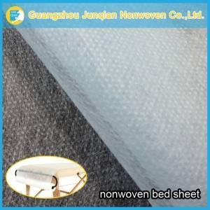 Wholesale nonwoven bed sheet: Disposable Non Woven Medical Bed Sheet