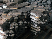Sell tenching bits,auger bit,rock bits,cutter bit