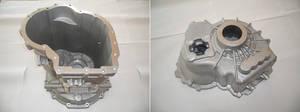 Wholesale aluminum: Transmission of Aluminum Gravity Casting