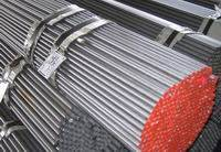 High-Pressure Seamless Steel Tubes for Diesel Engine