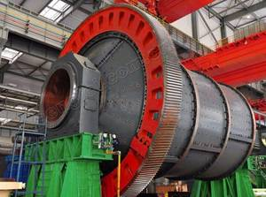 Wholesale infra red: Ball Mill &  Rotary Kiln