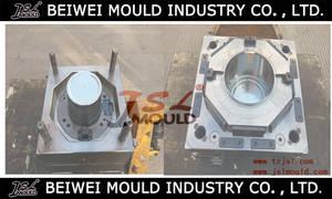 Wholesale Moulds: 5L Plastic Injection Bucket Mould